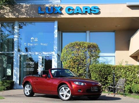 2008 Mazda MX-5 Miata for sale in Buffalo Grove, IL
