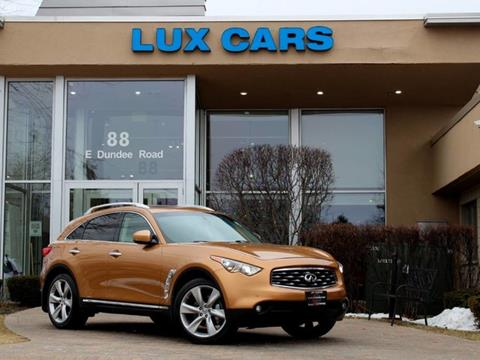2009 Infiniti FX50 for sale in Buffalo Grove, IL