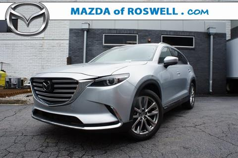 2017 Mazda CX-9 for sale in Roswell, GA