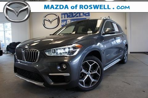 2016 BMW X1 for sale in Roswell, GA