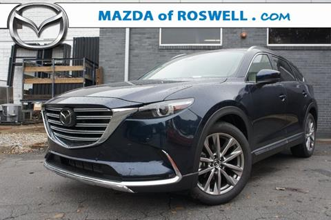 2018 Mazda CX-9 for sale in Roswell, GA