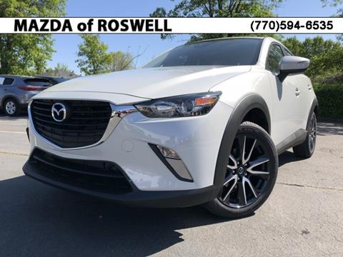 Mazda CX-3 For Sale in York, PA - Carsforsale.com