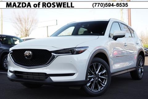 2019 Mazda CX-5 for sale in Roswell, GA