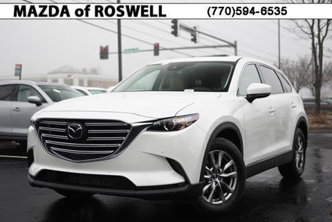 2019 Mazda CX-9 for sale in Roswell, GA