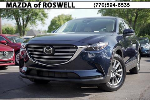 2019 Mazda CX-9 for sale in Roswell, GA