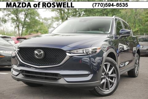 2018 Mazda CX-5 for sale in Roswell, GA