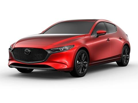 2019 Mazda Mazda3 Hatchback for sale in Roswell, GA