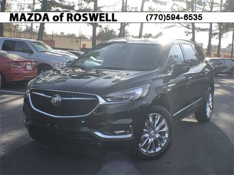 2019 Buick Enclave for sale in Roswell, GA