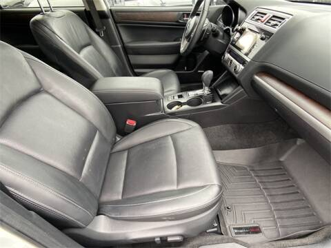 2015 Subaru Outback for sale in Roswell, GA