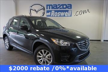 2016 Mazda CX-5 for sale in Roswell, GA