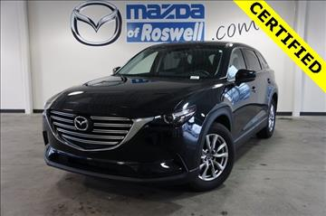 2016 Mazda CX-9 for sale in Roswell, GA