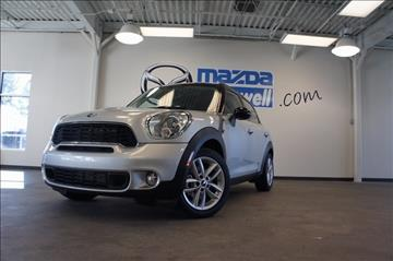 2014 MINI Countryman for sale in Roswell, GA