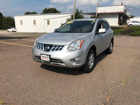 2013 Nissan Rogue for sale in Braintree, MA