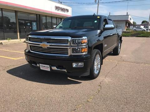 2015 Chevrolet Silverado 1500 for sale in Braintree MA
