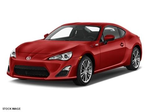 2016 Scion FR-S for sale in Braintree, MA