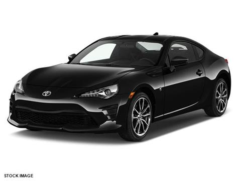 2017 Toyota 86 for sale in Braintree, MA