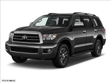 2017 Toyota Sequoia for sale in Braintree, MA
