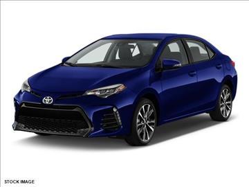 2017 Toyota Corolla for sale in Braintree, MA