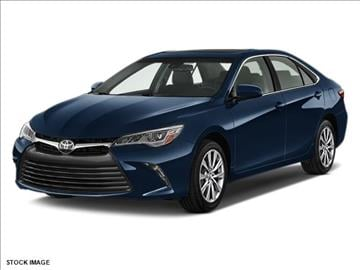 2017 Toyota Camry for sale in Braintree, MA