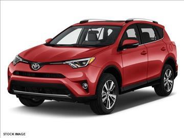 2017 Toyota RAV4 for sale in Braintree, MA