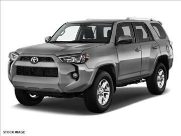 2017 Toyota 4Runner for sale in Braintree, MA