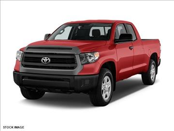 2017 Toyota Tundra for sale in Braintree, MA