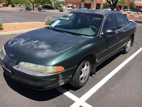 1999 Oldsmobile Intrigue for sale in Queen Creek, AZ