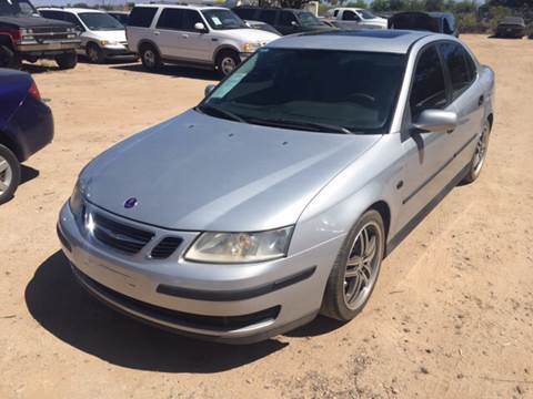 2005 Saab 9-3 for sale in Queen Creek, AZ