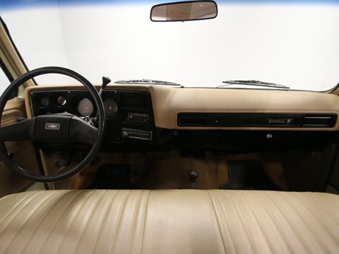 1978 Chevrolet Silverado 1500 for sale in La Vergne, TN
