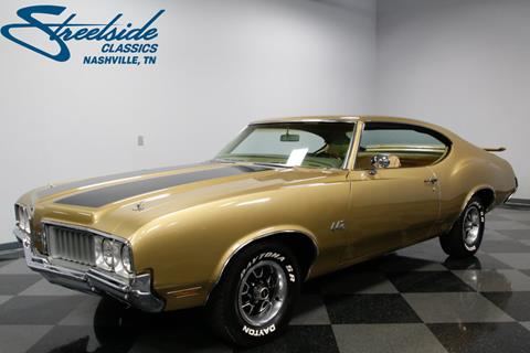1970 Oldsmobile Cutlass for sale in La Vergne, TN