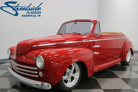 1946 Ford Cabriolet  for sale in La Vergne, TN