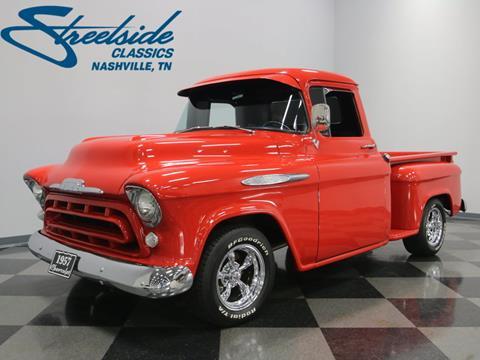 1957 Chevrolet 3100 for sale in La Vergne, TN