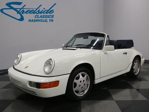 1991 Porsche 911 for sale in La Vergne, TN