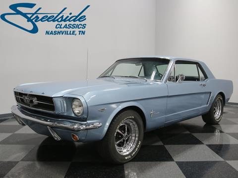 1965 Ford Mustang for sale in La Vergne, TN