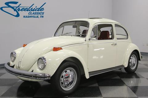 1970 Volkswagen Beetle for sale in La Vergne, TN