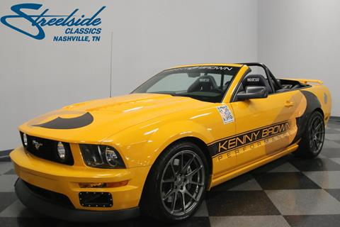 2007 Ford Mustang for sale in La Vergne, TN