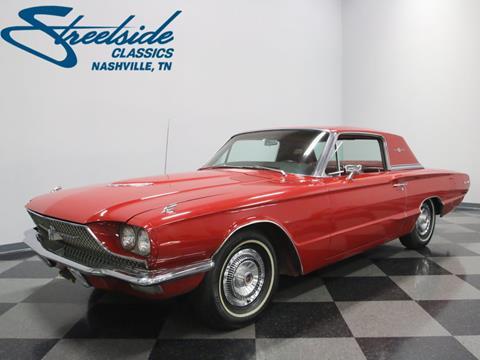 1966 Ford Thunderbird for sale in La Vergne, TN