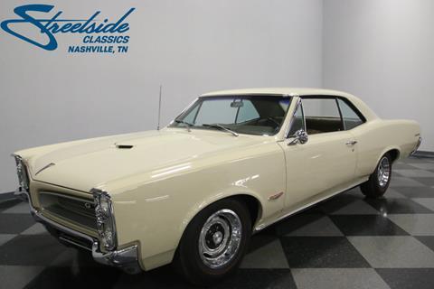 1966 Pontiac Tempest for sale in La Vergne, TN