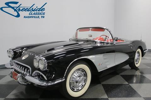 1960 Chevrolet Corvette for sale in La Vergne, TN