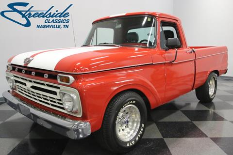 1966 Ford F-100 for sale in La Vergne, TN