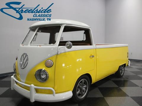1972 Volkswagen Bus for sale in La Vergne, TN