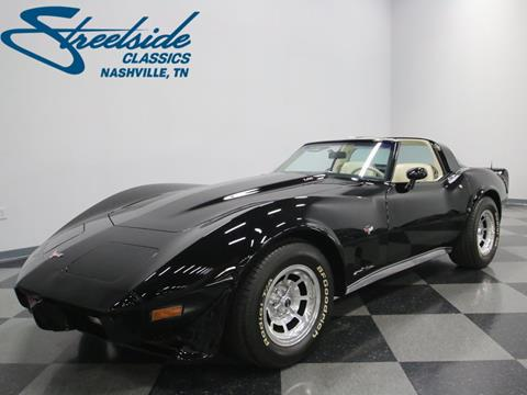 1979 Chevrolet Corvette for sale in La Vergne, TN