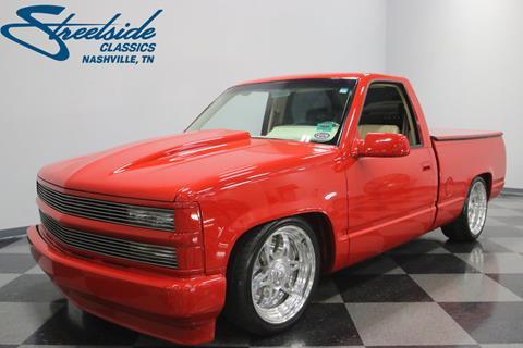 1992 Chevrolet C/K 1500 Series for sale in La Vergne, TN