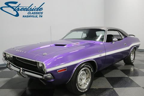 1970 Dodge Challenger for sale in La Vergne, TN