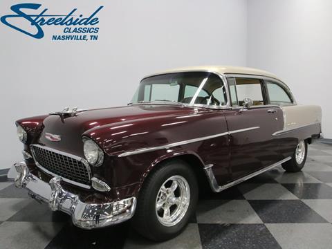 1955 Chevrolet 210 for sale in La Vergne, TN