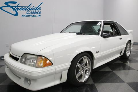 1990 Ford Mustang for sale in La Vergne, TN