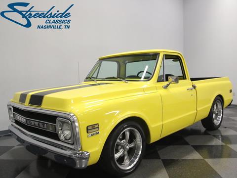 1969 Chevrolet C/K 10 Series for sale in La Vergne, TN
