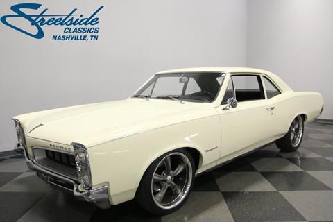 1967 Pontiac Tempest for sale in La Vergne, TN