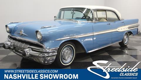 1957 Pontiac Star Chief for sale in La Vergne, TN