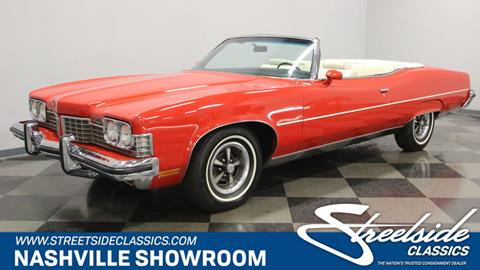 1973 Pontiac Grand Ville for sale in La Vergne, TN